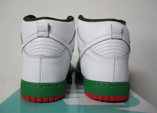 Wholesale Cheap Nike Dunk SB High Cali