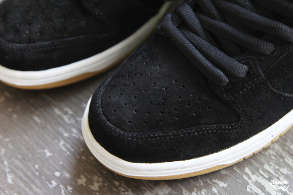 Wholesale Nike SB Dunk Low Quartersnacks