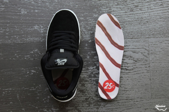 Nike SB Dunk Low Quartersnacks For Wholesale