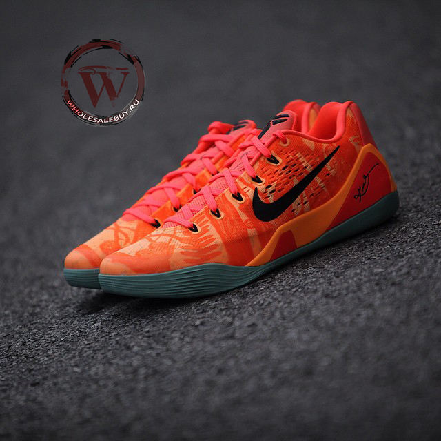 Wholesale Nike Kobe 9 EM Peach Cream