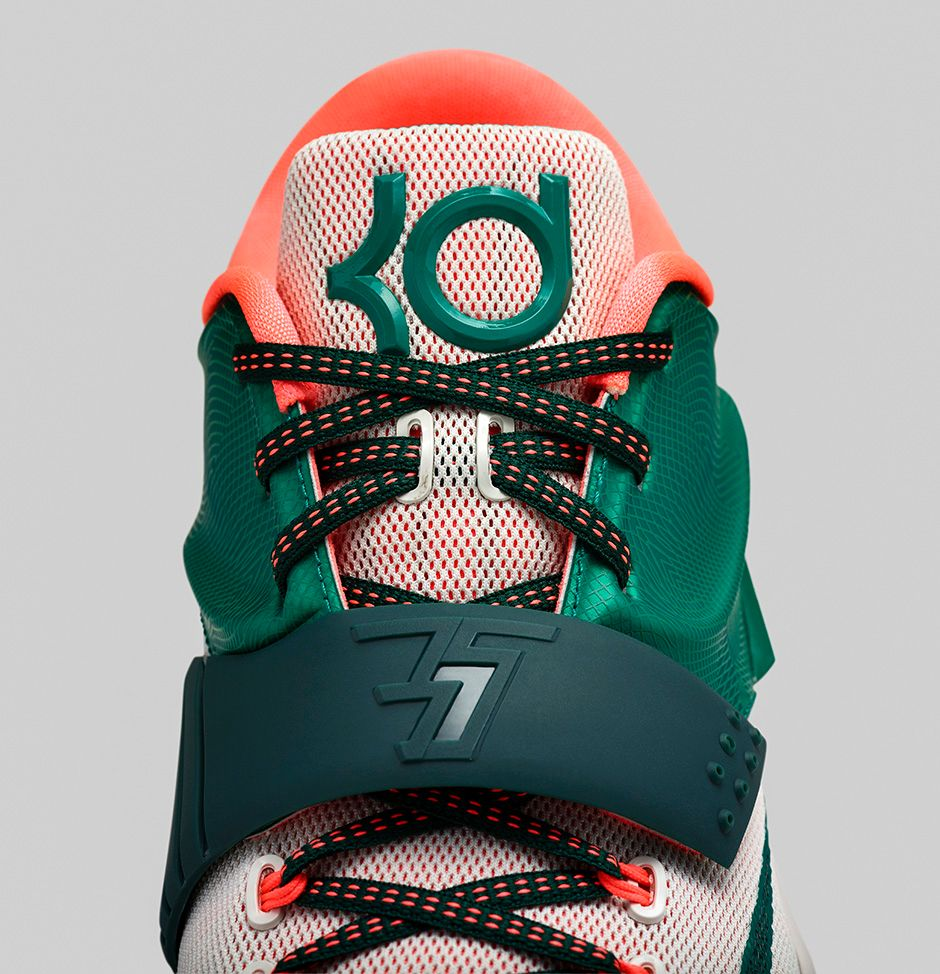 KD VII Easy Money