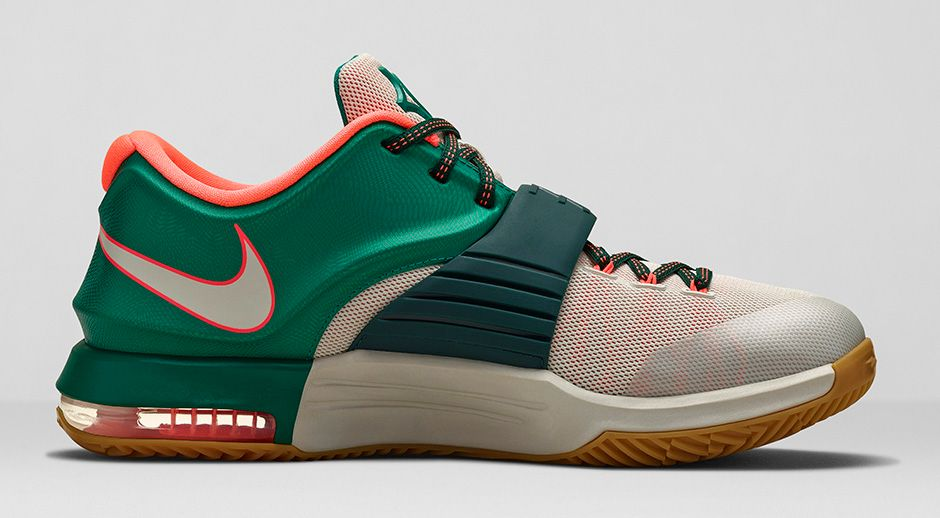 Wholesale KD VII Easy Money