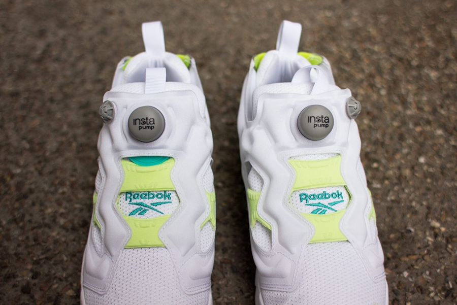 Cheap Pump Fury Michael Chang For Wholesale