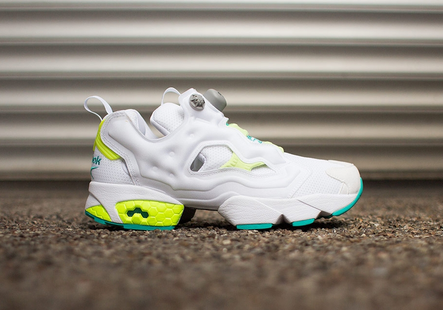 Discount Pump Fury Michael Chang For Wholesale