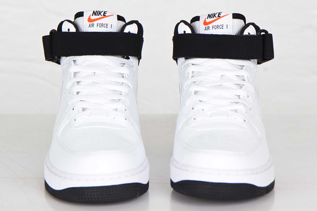 Wholesale Nike-Air-Force-Mid Outlet