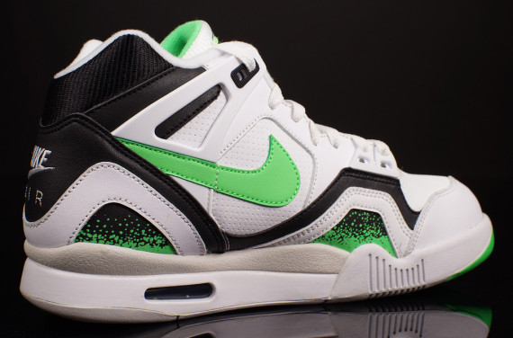 Wholesale Cheap poison-green-air-tech-challenge-ii