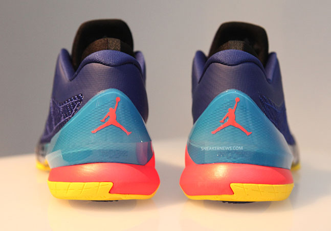 Wholesale Jordan CP3.VIII Outlet