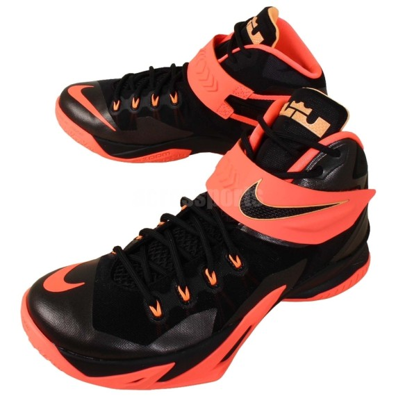 Cheap Nike Zoom LeBron Soldier 8