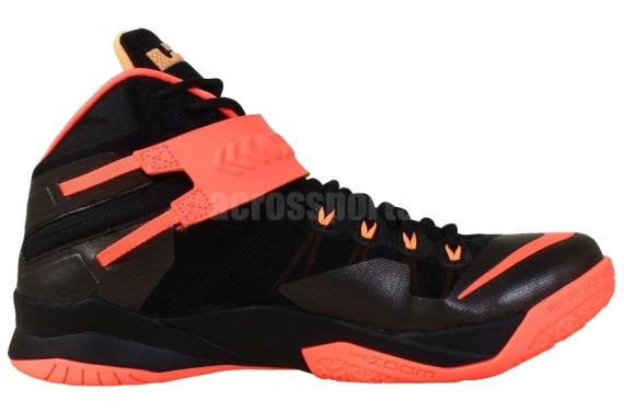 Cheap Nike Zoom LeBron Soldier 8 Outlet