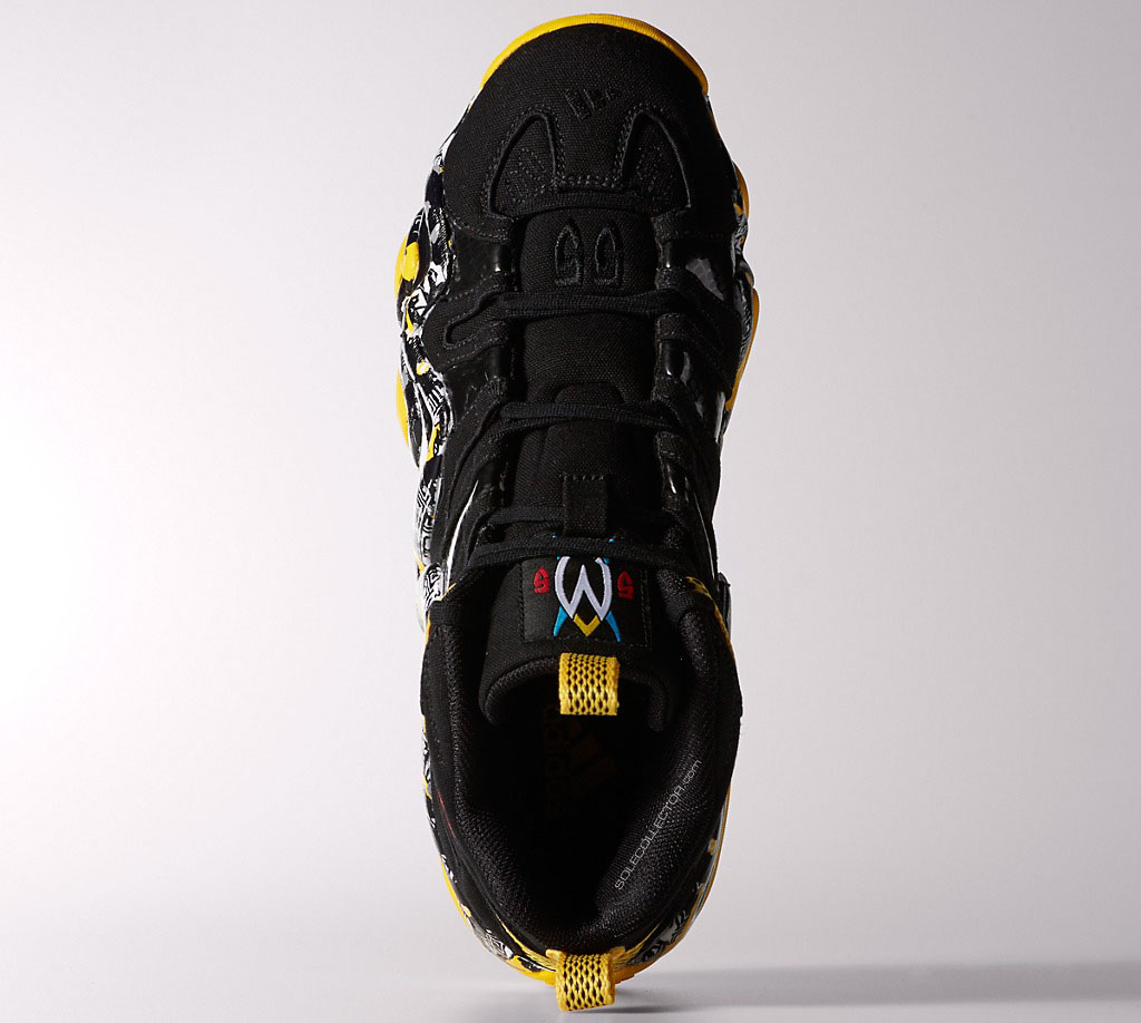 Adidas Crazy 8 Mutombo Outlet