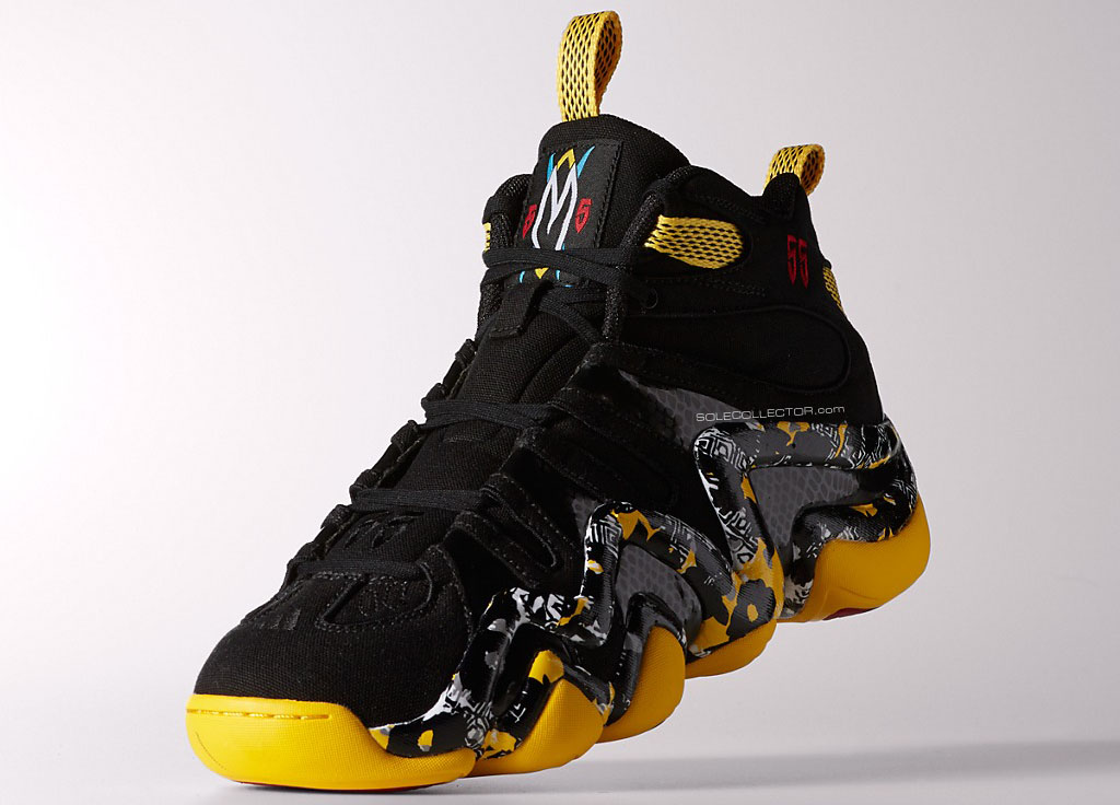 Cheap Adidas Crazy 8 Mutombo Outlet