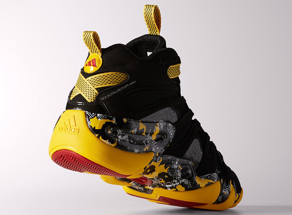 Wholesale Cheap Adidas Crazy 8 Mutombo Outlet