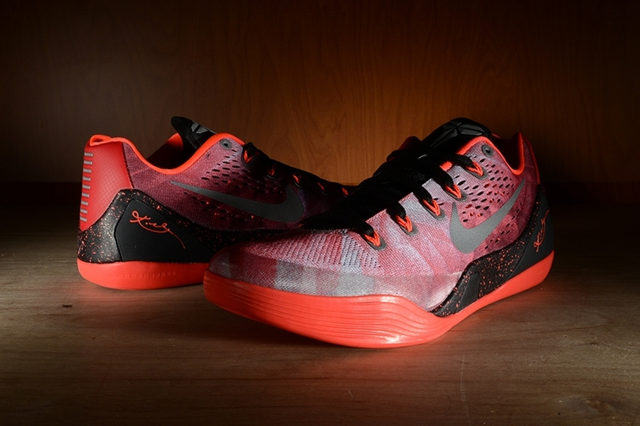 Cheap Nike Kobe 9 EM Premium For Wholesale