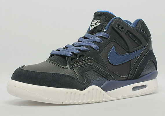 Nike Air Tech Challenge II – Midnight Navy – Ivory – Game Royal