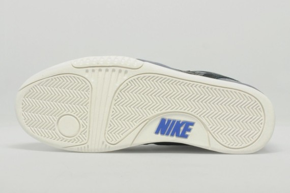 Wholesale Nike Air Tech Challenge II – Midnight Navy – Ivory – Game Royal From China