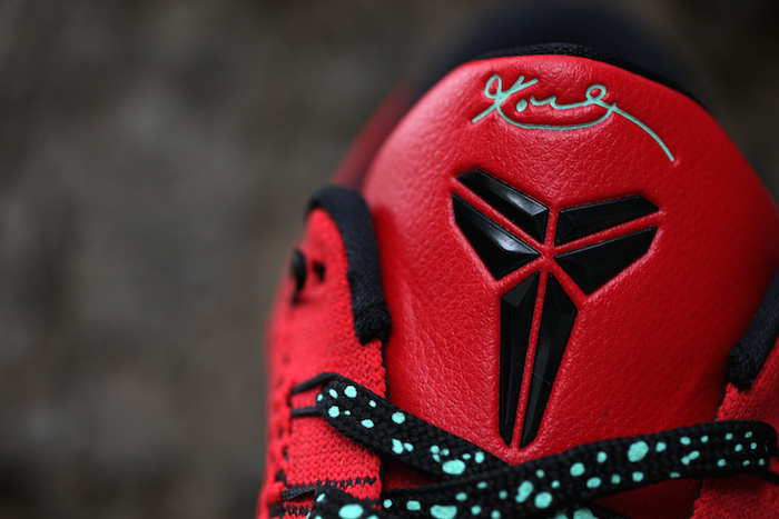 Wholesale Nike Kobe 9 Elite Low University Red Outlet