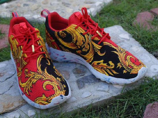 Nike Roshe Run Supreme Foamposite