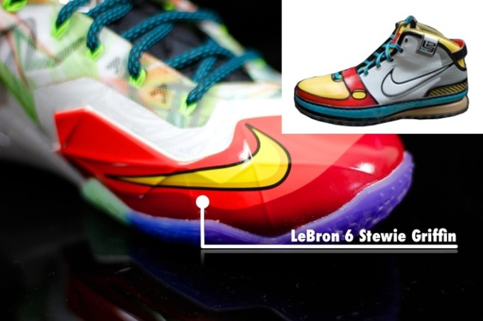 Cheap LeBron XI What The For Wholesale