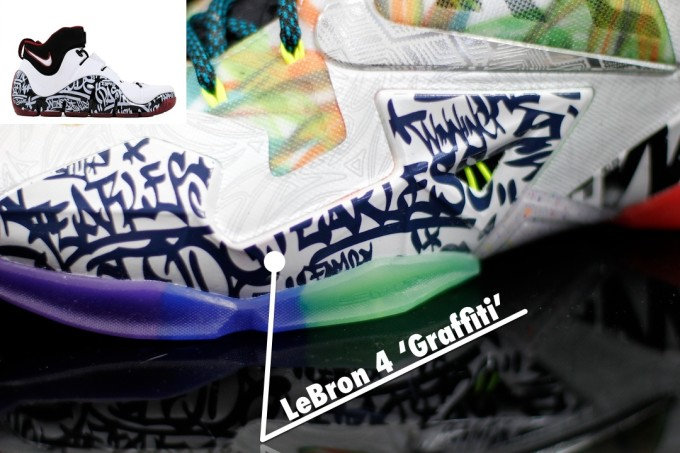 Cheap LeBron XI What The