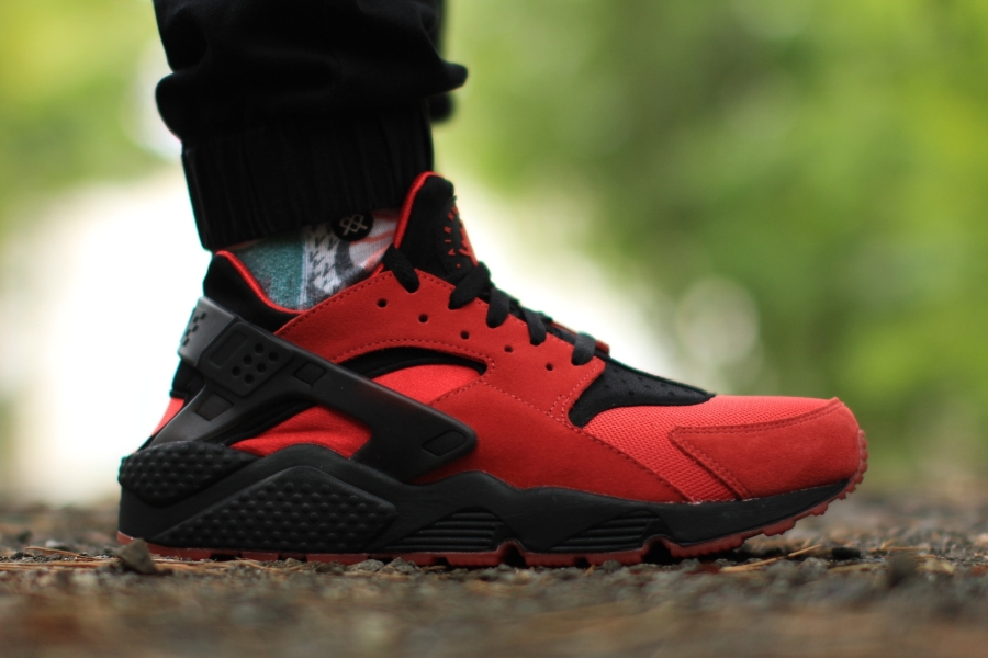 Wholesale Nike Air Huarache Love  Hate