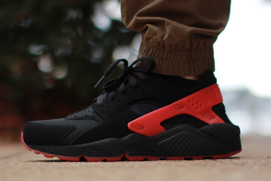 Wholesale Cheap Nike Air Huarache Love  Hate Outlet