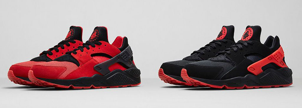 Wholesale Nike Air Huarache Love  Hate Outlet