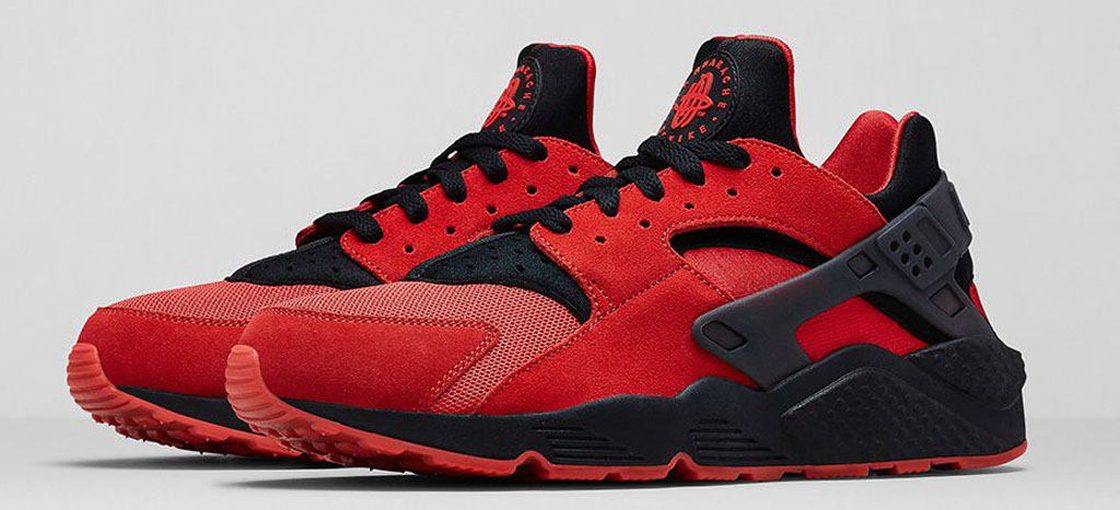 Wholesale Nike Air Huarache Love  Hate Outlet From China