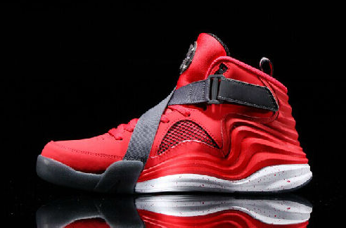 Nike Lunar Raid From China