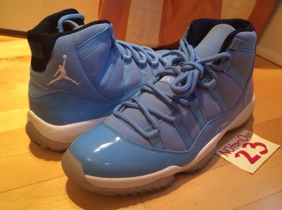 Air Jordan 11 Pantone 2010 Outlet