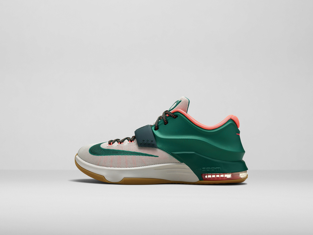 NIKE KD7 EASY MONEY From China