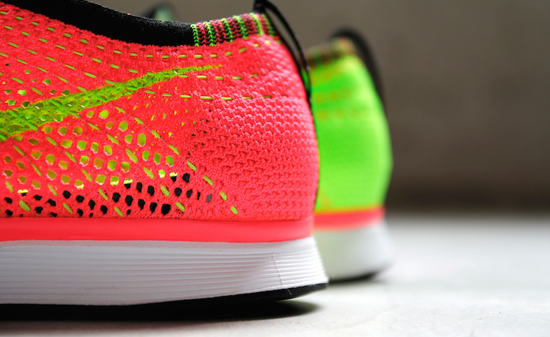 Cheap Nike Flyknit Racer For Wholesale