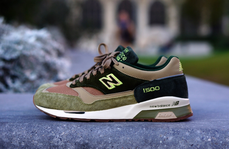 Starcow x New Balance 2014 Joint Fall 1500