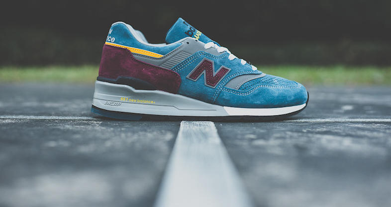 New Balance M998DTE Outlet