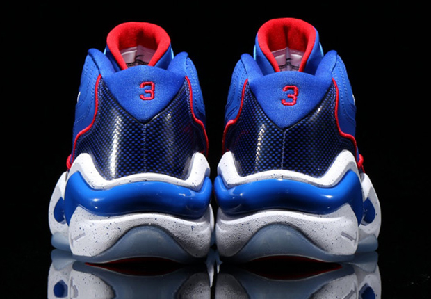 Cheap Nike Zoom Flight 96 Allen Iverson