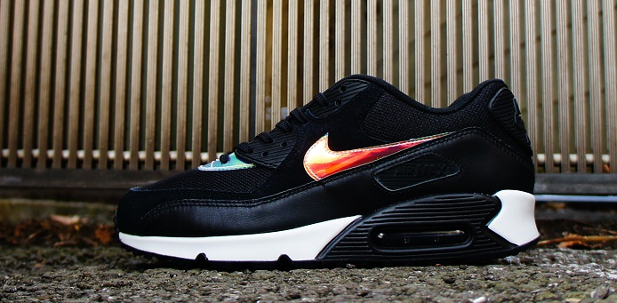 NIKE AIR MAX 90 DELUXE