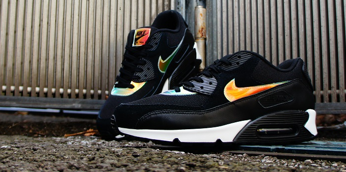 Wholesale NIKE AIR MAX 90 DELUXE Outlet