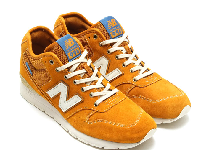 NEW BALANCE MRH996 BC CAMEL OUTLET