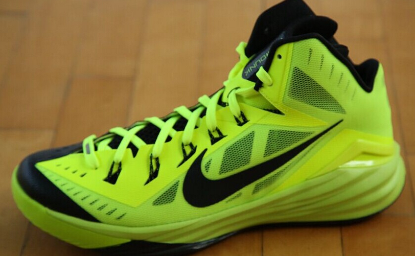 TEAM HERITAGE --HYPERDUNK 2014 OUTLET
