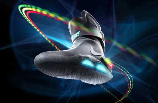 NIKE AIR MAG OUTLET