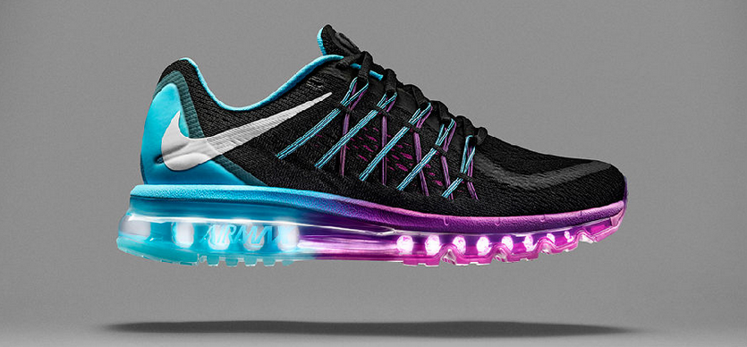NIKE AIR MAX 2015 OUTLET