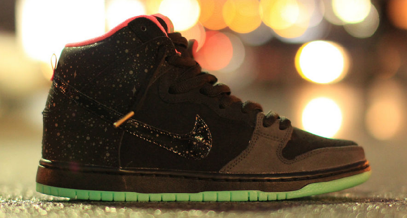 Cheap Nike SB Dunk High Northern Lights Outlet