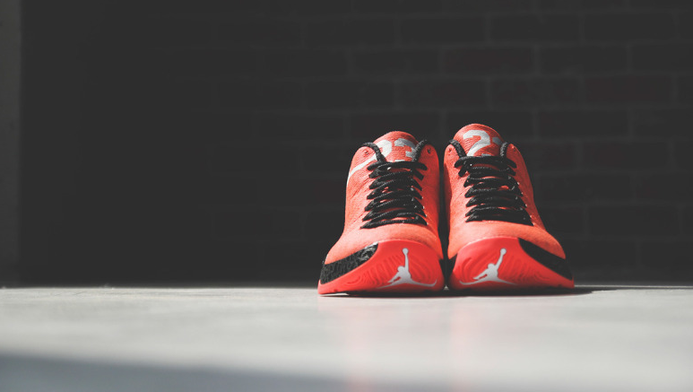 AIR JORDAN XX9 INFRARED 23