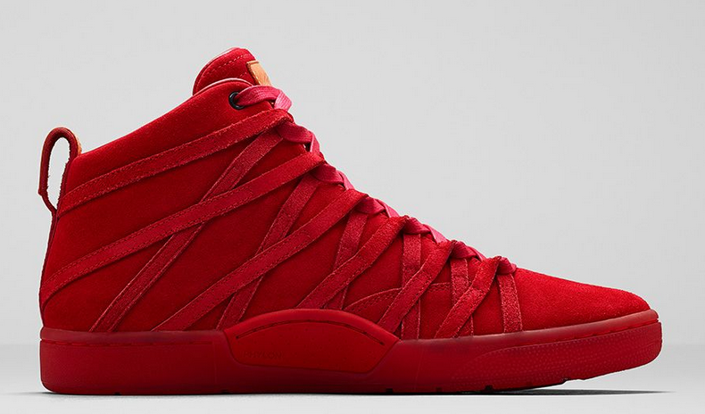 KD VII LIFESTYLE CHALLENGE RED