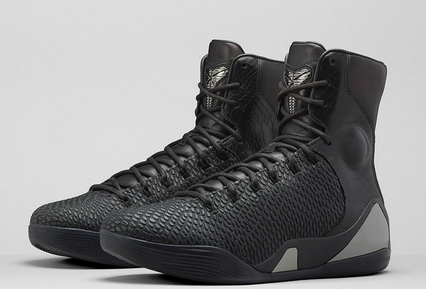 Wholesale KOBE 9 KRM EXT 2015