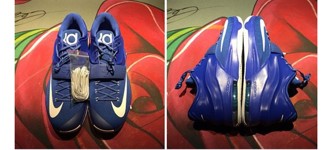 KD 7 KENTUCKY WILDCATS
