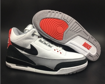 Perfect Air Jordan 3 NRG Tinker