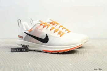 Nike Air Zoom Structure 21 Off White