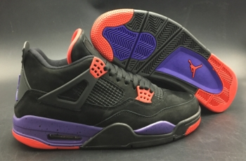 Perfect Air Jordan 4 NRG Raptors