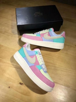 AAAA Air Force 1 Low Easter Egg