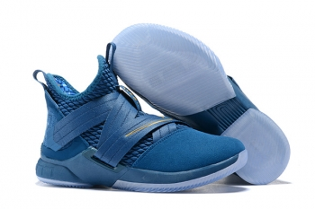 LeBron Soldier XII iD Philippines Color